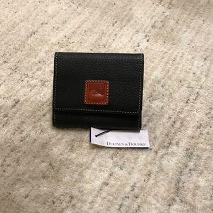 DOONEY & BOURKE wallet.